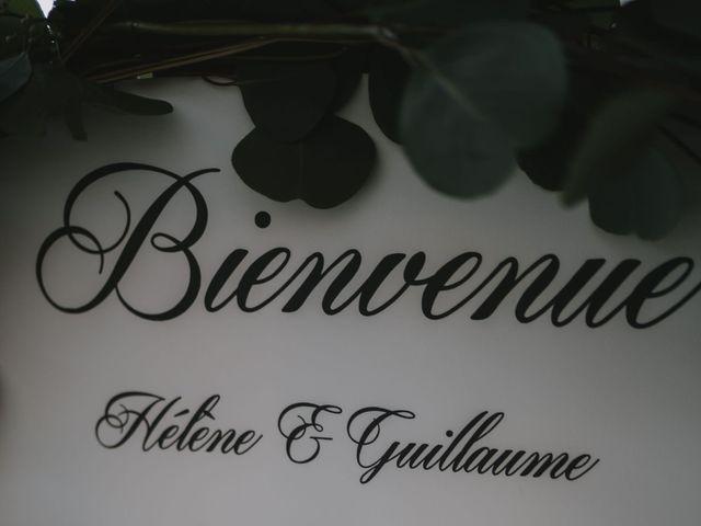 Le mariage de Guillaume et Hélène à Loctudy, Finistère 9