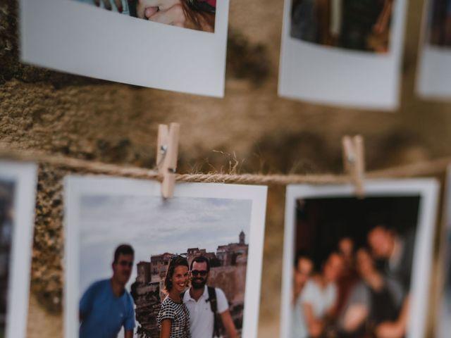 Le mariage de Guillaume et Hélène à Loctudy, Finistère 12