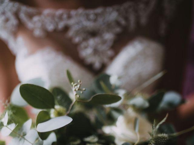 Le mariage de Guillaume et Hélène à Loctudy, Finistère 54