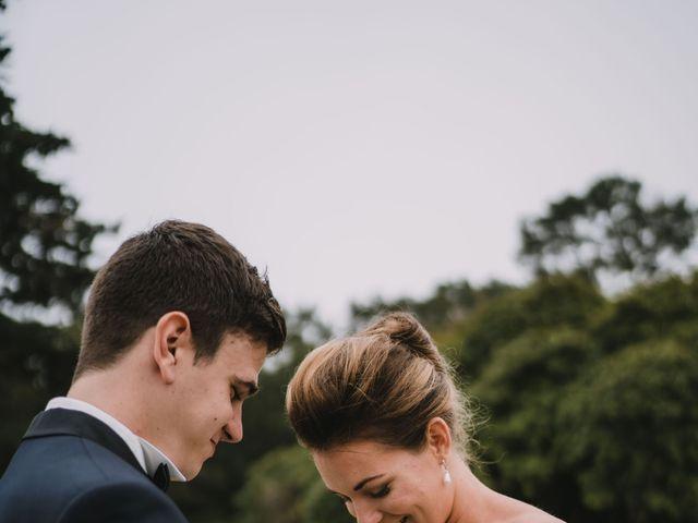 Le mariage de Guillaume et Hélène à Loctudy, Finistère 64