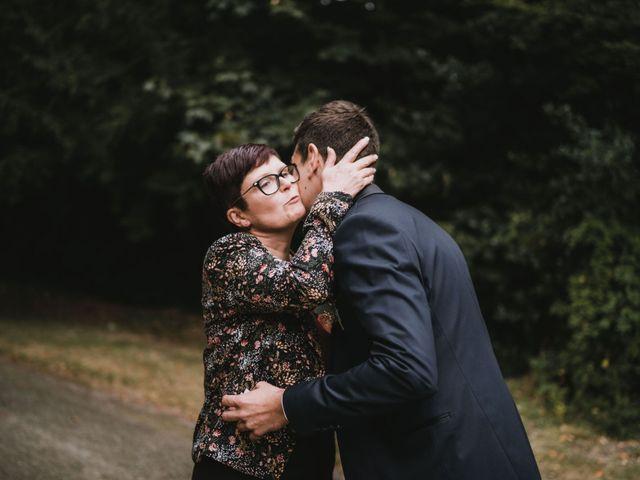 Le mariage de Guillaume et Hélène à Loctudy, Finistère 71