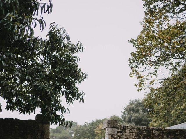 Le mariage de Guillaume et Hélène à Loctudy, Finistère 78