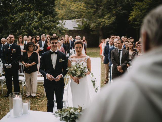 Le mariage de Guillaume et Hélène à Loctudy, Finistère 85