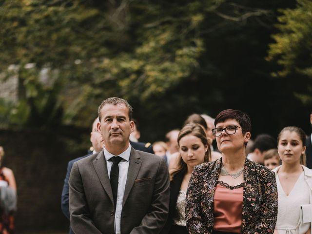 Le mariage de Guillaume et Hélène à Loctudy, Finistère 90