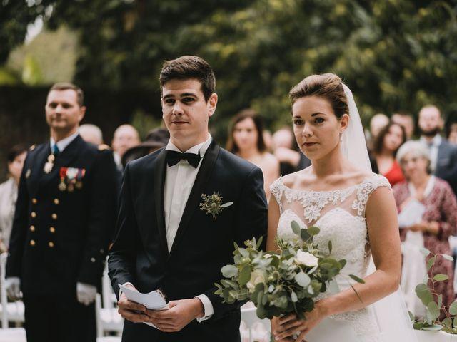 Le mariage de Guillaume et Hélène à Loctudy, Finistère 91