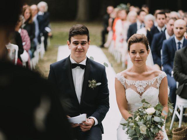 Le mariage de Guillaume et Hélène à Loctudy, Finistère 97
