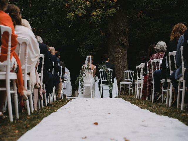 Le mariage de Guillaume et Hélène à Loctudy, Finistère 100