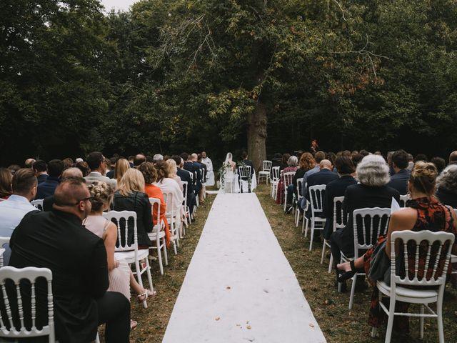 Le mariage de Guillaume et Hélène à Loctudy, Finistère 101
