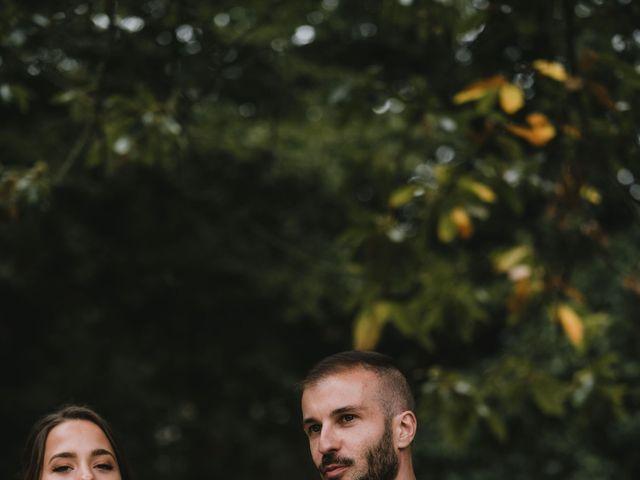 Le mariage de Guillaume et Hélène à Loctudy, Finistère 115