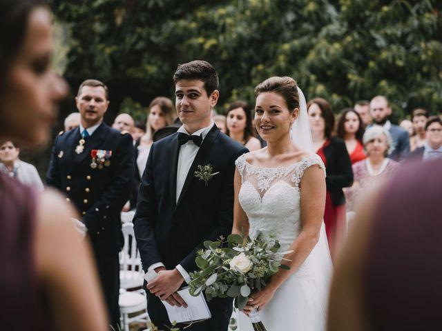 Le mariage de Guillaume et Hélène à Loctudy, Finistère 117