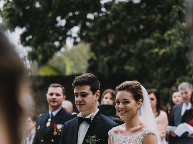Le mariage de Guillaume et Hélène à Loctudy, Finistère 120