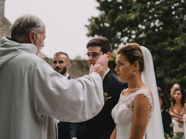 Le mariage de Guillaume et Hélène à Loctudy, Finistère 125