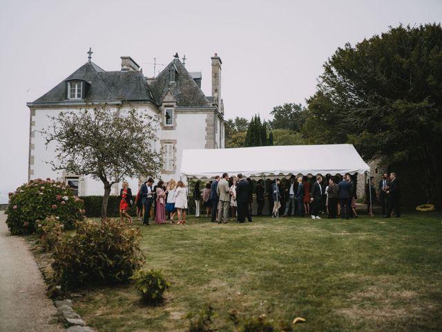 Le mariage de Guillaume et Hélène à Loctudy, Finistère 164