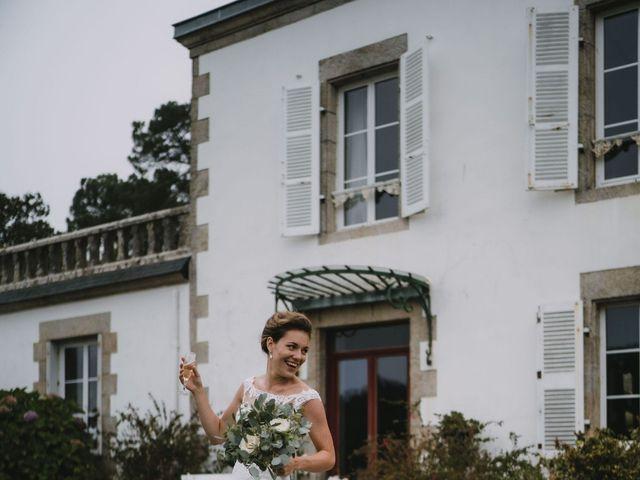 Le mariage de Guillaume et Hélène à Loctudy, Finistère 168
