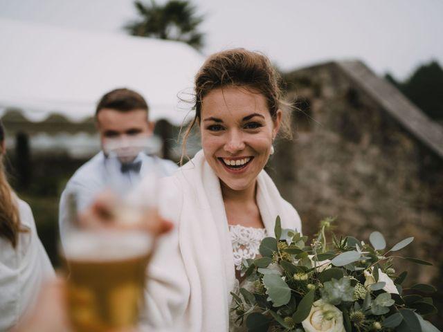 Le mariage de Guillaume et Hélène à Loctudy, Finistère 176