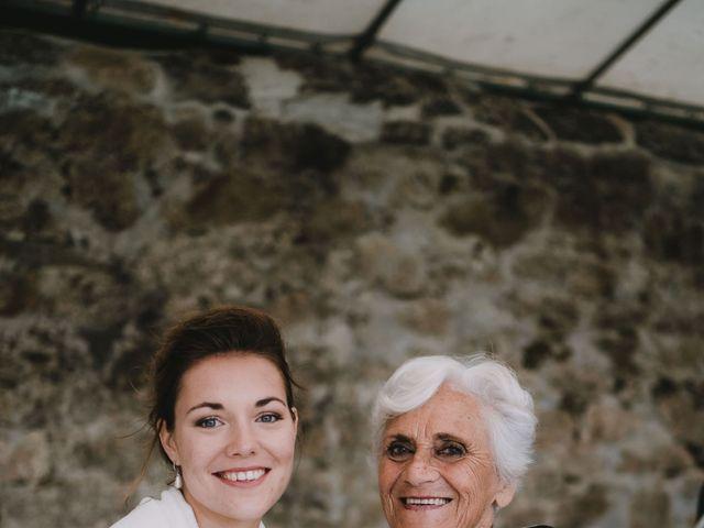 Le mariage de Guillaume et Hélène à Loctudy, Finistère 180