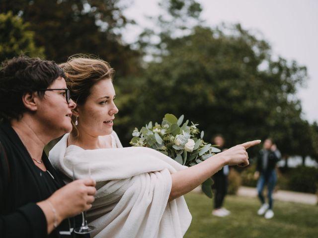 Le mariage de Guillaume et Hélène à Loctudy, Finistère 183