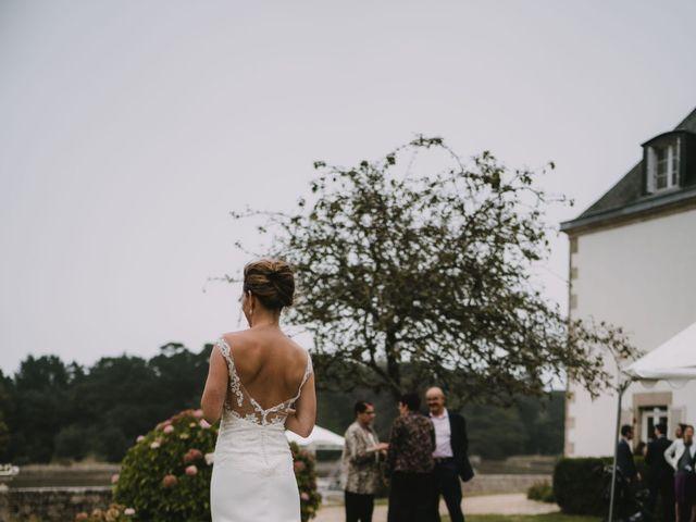 Le mariage de Guillaume et Hélène à Loctudy, Finistère 189