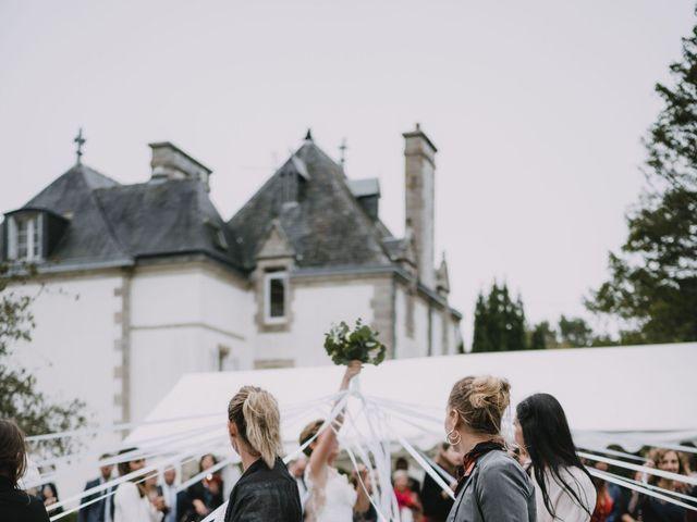 Le mariage de Guillaume et Hélène à Loctudy, Finistère 193