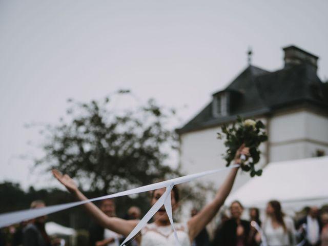 Le mariage de Guillaume et Hélène à Loctudy, Finistère 196