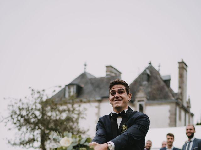 Le mariage de Guillaume et Hélène à Loctudy, Finistère 202