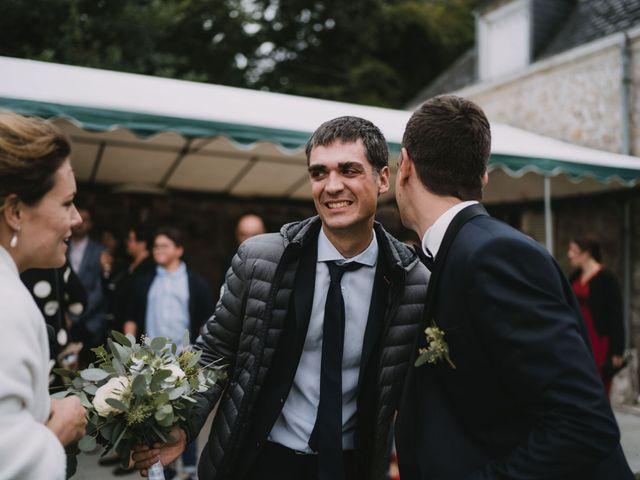 Le mariage de Guillaume et Hélène à Loctudy, Finistère 206