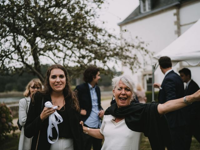 Le mariage de Guillaume et Hélène à Loctudy, Finistère 207