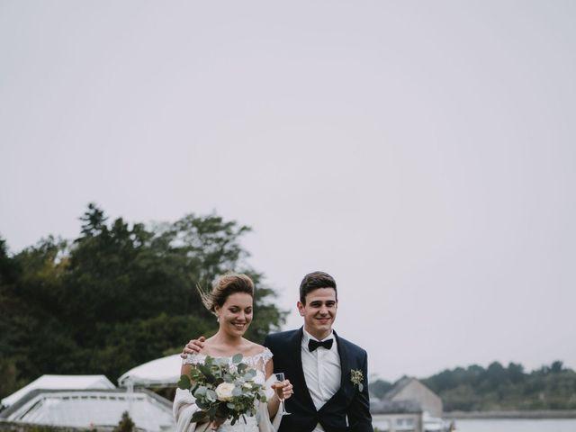 Le mariage de Guillaume et Hélène à Loctudy, Finistère 211