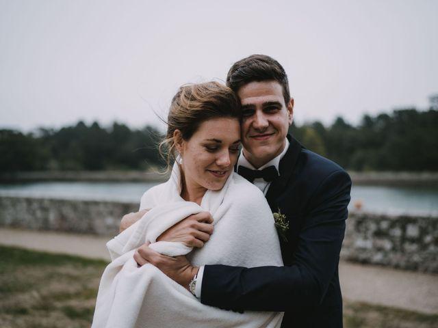Le mariage de Guillaume et Hélène à Loctudy, Finistère 212