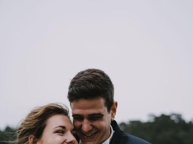 Le mariage de Guillaume et Hélène à Loctudy, Finistère 215