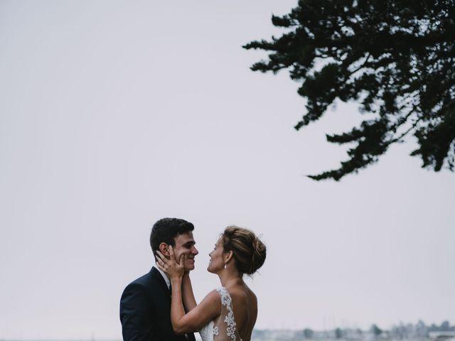 Le mariage de Guillaume et Hélène à Loctudy, Finistère 224