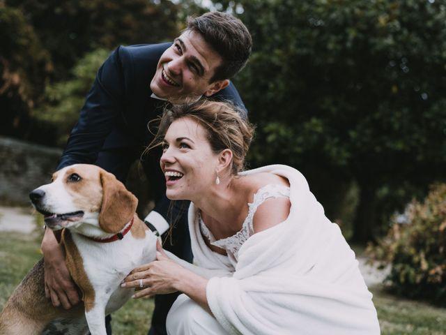 Le mariage de Guillaume et Hélène à Loctudy, Finistère 225