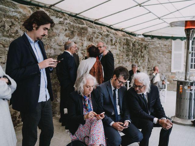 Le mariage de Guillaume et Hélène à Loctudy, Finistère 226