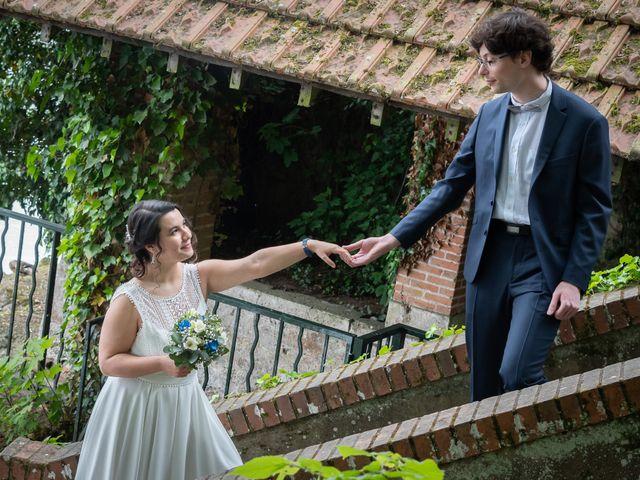 Le mariage de Julien et Laetitia à Olivet, Loiret 2