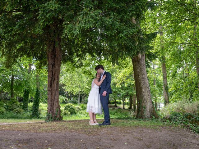 Le mariage de Julien et Laetitia à Olivet, Loiret 3