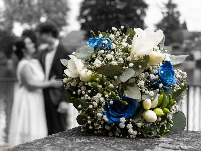 Le mariage de Julien et Laetitia à Olivet, Loiret 4