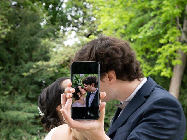 Le mariage de Julien et Laetitia à Olivet, Loiret 5