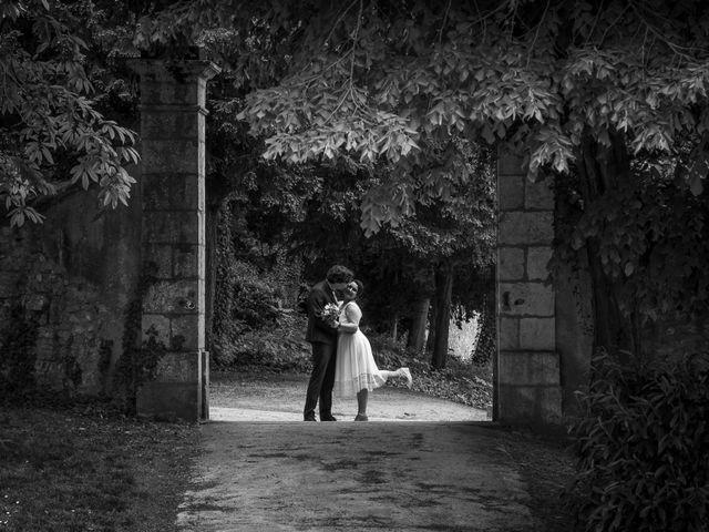 Le mariage de Julien et Laetitia à Olivet, Loiret 6
