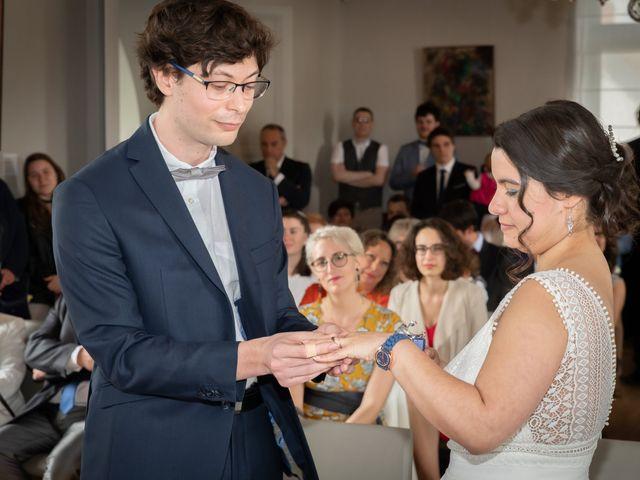 Le mariage de Julien et Laetitia à Olivet, Loiret 10