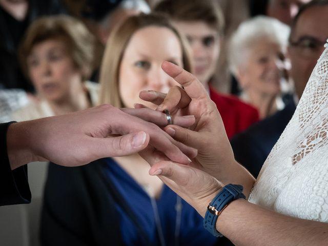 Le mariage de Julien et Laetitia à Olivet, Loiret 11