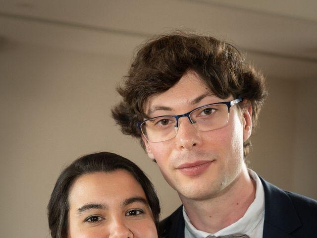 Le mariage de Julien et Laetitia à Olivet, Loiret 13