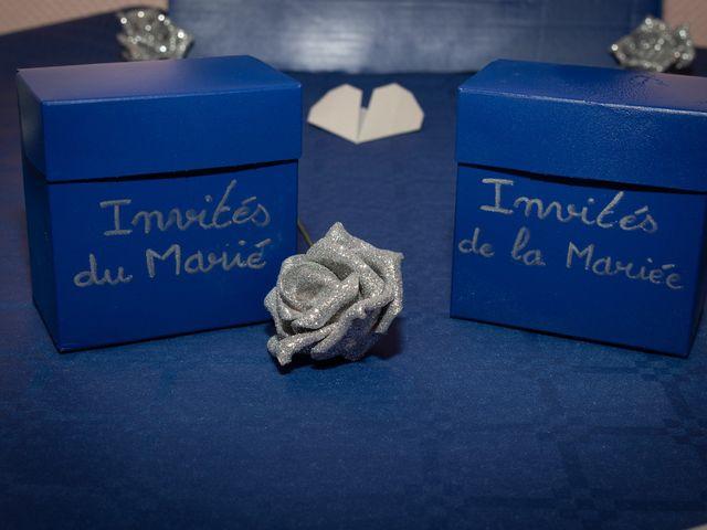 Le mariage de Julien et Laetitia à Olivet, Loiret 16