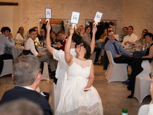 Le mariage de Julien et Laetitia à Olivet, Loiret 29