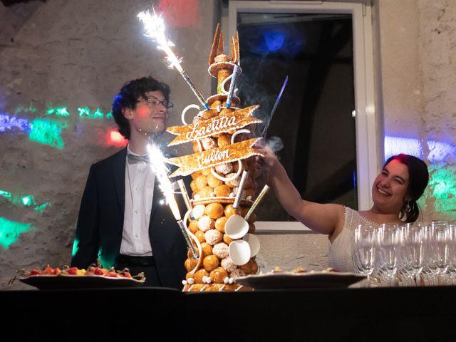 Le mariage de Julien et Laetitia à Olivet, Loiret 32