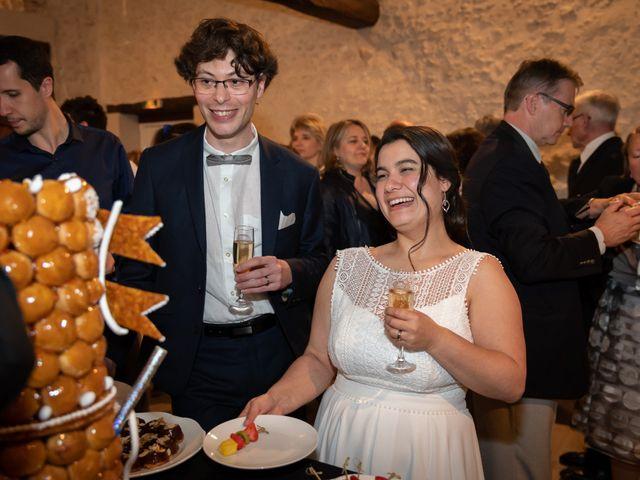 Le mariage de Julien et Laetitia à Olivet, Loiret 33