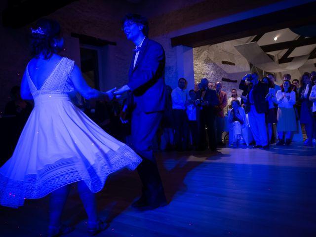 Le mariage de Julien et Laetitia à Olivet, Loiret 35