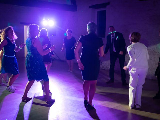 Le mariage de Julien et Laetitia à Olivet, Loiret 38