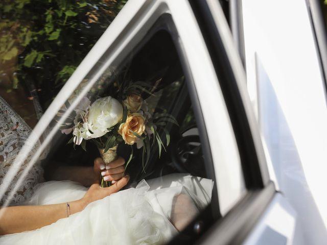 Le mariage de Pierre et Violaine à Vourles, Rhône 14