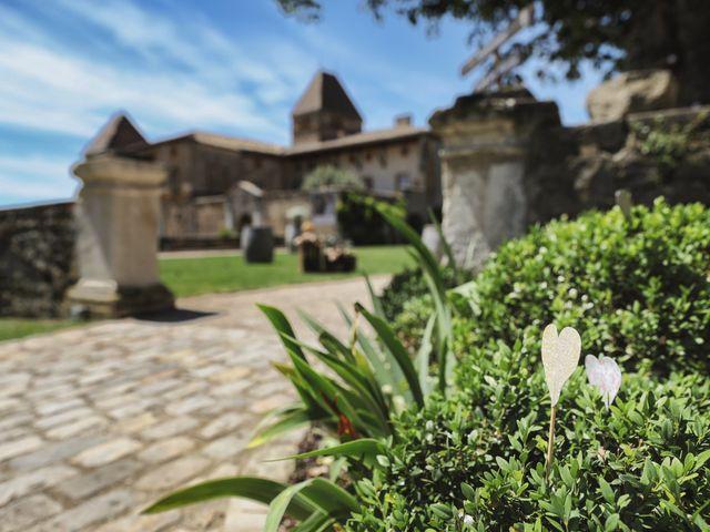 Le mariage de Pierre et Violaine à Vourles, Rhône 21