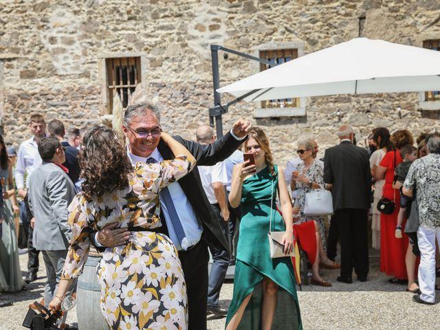 Le mariage de Pierre et Violaine à Vourles, Rhône 24
